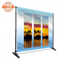 300CM Adjust Display Stands