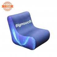 Custom Airdome Chair with Printing